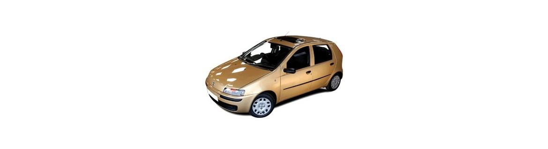 Pellicole Oscuranti Per Fiat Punto Pre Tagliate a Misura Oscuramento Vetri