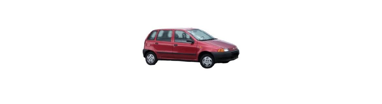Pellicole Oscuranti Per Fiat Punto 5P dal 1993 al 1999 Pre Tagliate a Misura Oscuramento Vetri