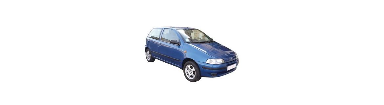 Pellicole Oscuranti Per Fiat Punto 3P dal 1993 al 1999 Pre Tagliate a Misura Oscuramento Vetri