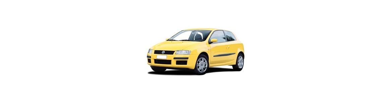 Pellicole Oscuranti Per Fiat Stilo 3P dal 2002 al 2006 Pre Tagliate a Misura Oscuramento Vetri