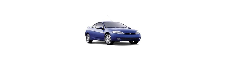 Pellicole Oscuranti Per Ford Cougar dal 1998 al 2002 Pre Tagliate a Misura Oscuramento Vetri