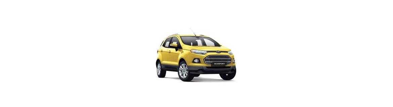 Pellicole Oscuranti Per Ford Ecosport Pre Tagliate a Misura Oscuramento Vetri