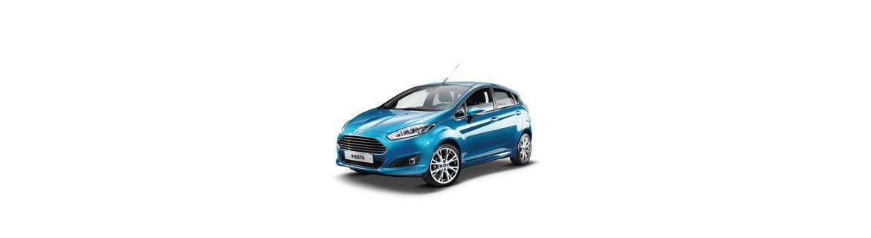 Pellicole Oscuranti Per Ford Fiesta 5P dal 2009 al 2010 Pre Tagliate a Misura Oscuramento Vetri