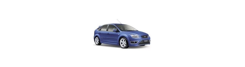 Pellicole Oscuranti Per Ford Focus 3P dal 2005 al 2010 Pre Tagliate a Misura Oscuramento Vetri