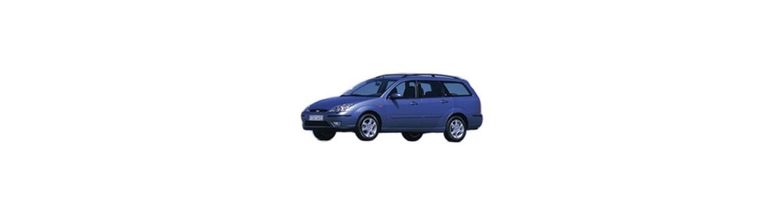 Pellicole Oscuranti Per Ford Focus SW dal 1999 al 2004 Pre Tagliate a Misura Oscuramento Vetri