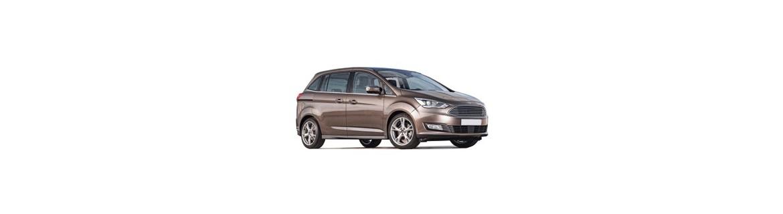 Pellicole Oscuranti Per Ford Grand C Max dal 2011 ad OGGI Pre Tagliate a Misura Oscuramento Vetri