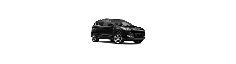 Pellicole Oscuranti Per Ford Kuga dal 2012 ad OGGI Pre Tagliate a Misura Oscuramento Vetri