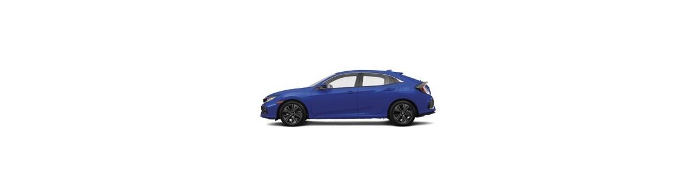 Pellicole Oscuranti Per Honda Civic Pre Tagliate a Misura Oscuramento Vetri