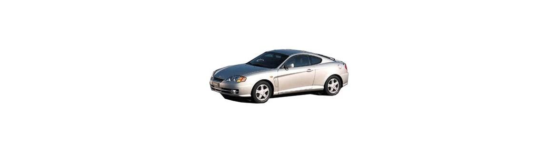 Pellicole Oscuranti Per Hyundai Coupè dal 2002 al 2006 Pre Tagliate a Misura Oscuramento Vetri