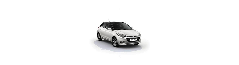 Pellicole Oscuranti Per Hyundai I20 Pre Tagliate a Misura Oscuramento Vetri