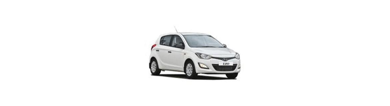 Pellicole Oscuranti Per Hyundai I20 5P dal 2009 al 2014 Pre Tagliate a Misura Oscuramento Vetri