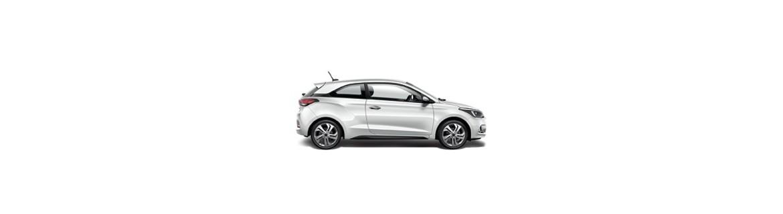 Pellicole Oscuranti Per Hyundai I20 3P dal 2015 ad OGGI Pre Tagliate a Misura Oscuramento Vetri