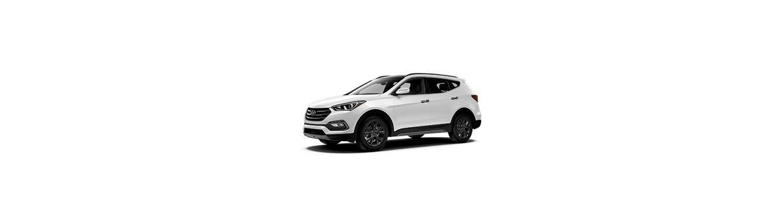 Pellicole Oscuranti Per Hyundai Santa Fe Pre Tagliate a Misura Oscuramento Vetri