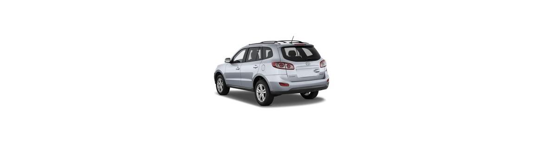 Pellicole Oscuranti Per Hyundai Santa Fe dal 2007 al 2012 Pre Tagliate a Misura Oscuramento Vetri