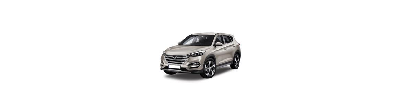 Pellicole Oscuranti Per Hyundai Tucson Pre Tagliate a Misura Oscuramento Vetri