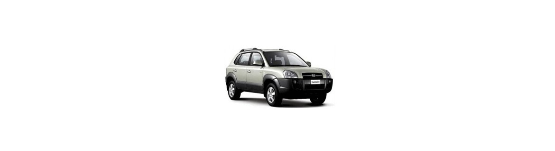Pellicole Oscuranti Per Hyundai Tucson dal 2004 dal 2014 Pre Tagliate a Misura Oscuramento Vetri