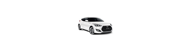 Pellicole Oscuranti Per Hyundai Veloster Pre Tagliate a Misura Oscuramento Vetri