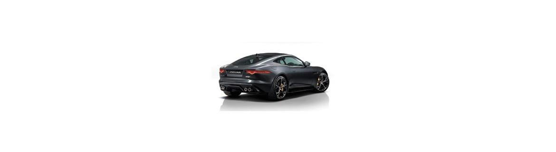 Pellicole Oscuranti Per Jaguar F Type dal 2014 ad OGGI Pre Tagliate a Misura Oscuramento Vetri