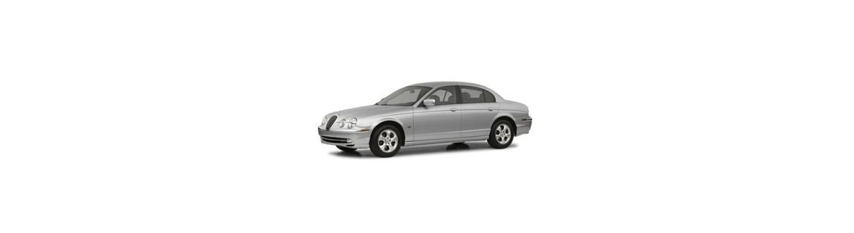 Pellicole Oscuranti Per Jaguar S Type Pre Tagliate a Misura Oscuramento Vetri