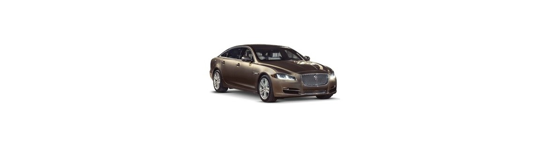 Pellicole Oscuranti Per Jaguar XJ Pre Tagliate a Misura Oscuramento Vetri