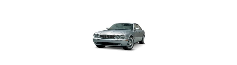 Pellicole Oscuranti Per Jaguar XJ Berlina dal 2003 al 2010 Pre Tagliate a Misura Oscuramento Vetri
