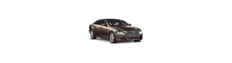 Pellicole Oscuranti Per Jaguar XJL Pre Tagliate a Misura Oscuramento Vetri