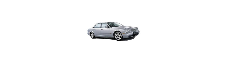 Pellicole Oscuranti Per Jaguar XJL Berlina dal 2003 al 2010 Pre Tagliate a Misura Oscuramento Vetri
