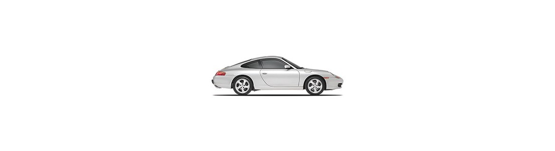 Pellicole Oscuranti Per Porsche 911 Carrera dal 1997 al 2004 Pre Tagliate a Misura Oscuramento Vetri
