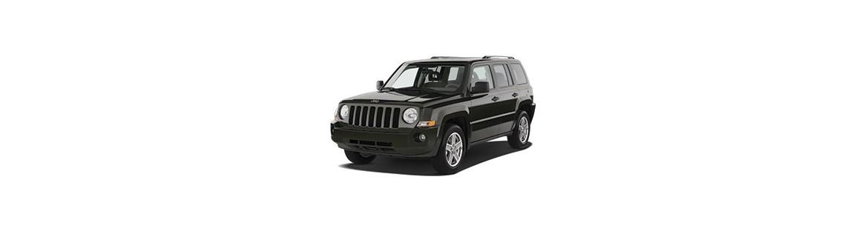 Pellicole Oscuranti Per Jeep Patriot Pre Tagliate a Misura Oscuramento Vetri