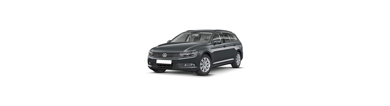 Pellicole Oscuranti Per Volkswagen Passat Pre Tagliate a Misura Oscuramento Vetri