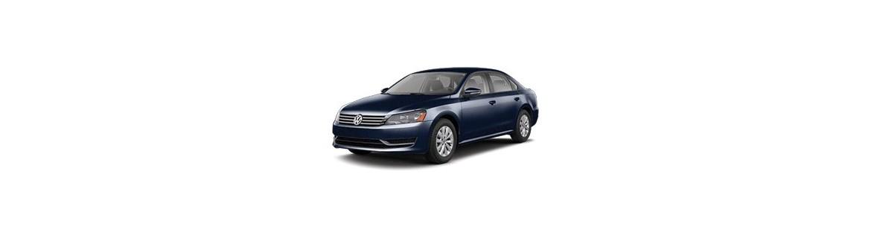 Pellicole Oscuranti Per Volkswagen Passat Berlina dal 2012 al 2014 Pre Tagliate a Misura Oscuramento Vetri