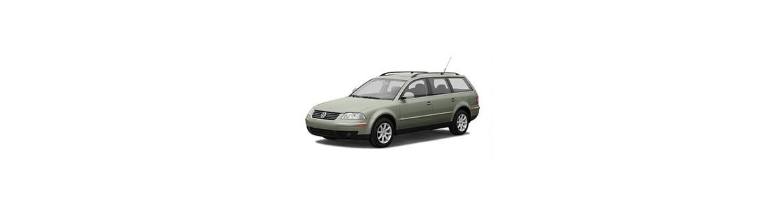 Pellicole Oscuranti Per Volkswagen Passat Sw dal 1998 al 2006 Pre Tagliate a Misura Oscuramento Vetri