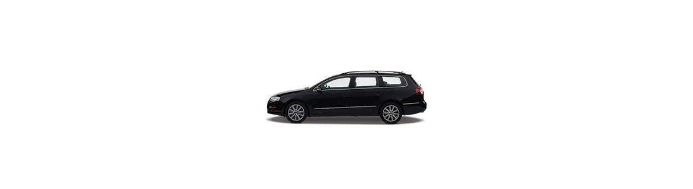 Pellicole Oscuranti Per Volkswagen Passat dal 2006 al 2013 Pre Tagliate a Misura Oscuramento Vetri
