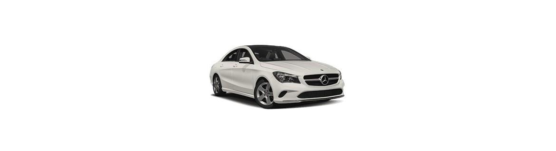 Pellicole Oscuranti Per Mercedes CLA Pre Tagliate a Misura Oscuramento Vetri
