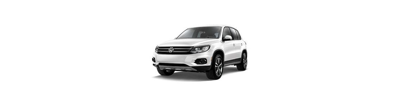 Pellicole Oscuranti Per Volkswagen Tiguan Pre Tagliate a Misura Oscuramento Vetri