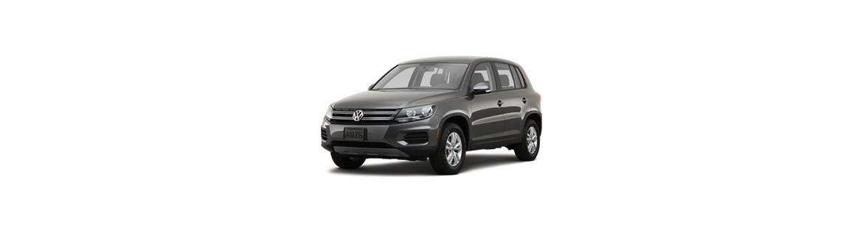 Pellicole Oscuranti Per Volkswagen Tiguan dal 2012 al 2016 Pre Tagliate a Misura Oscuramento Vetri