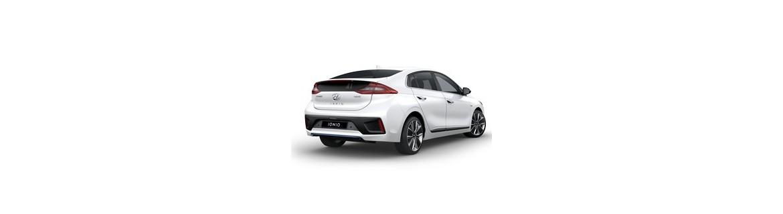 Pellicole Oscuranti Per Hyundai IONIC Pre Tagliate a Misura Oscuramento Vetri