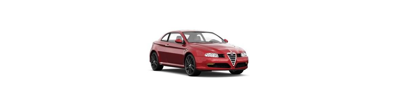 Pellicole Oscuranti Per Alfa Romeo GT dal 2004 ad OGGI Pre Tagliate a Misura Oscuramento Vetri