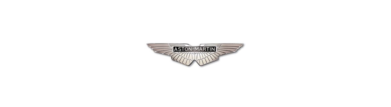 Pellicole Oscuranti Per Aston Martin Pre Tagliate a Misura Oscuramento Vetri