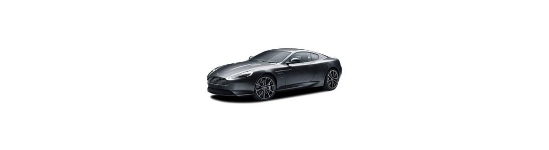 Pellicole Oscuranti Per Aston Martin DB9 dal 2005 al 2010 Pre Tagliate a Misura Oscuramento Vetri