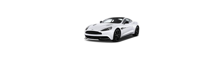 Pellicole Oscuranti Per Aston Martin Rapide Pre Tagliate a Misura Oscuramento Vetri