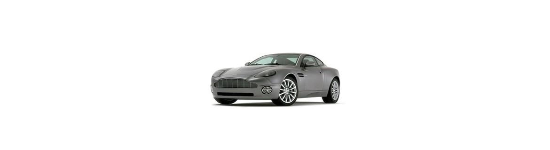 Pellicole Oscuranti Per Aston Martin Vanquish dal 2001 al 2004 Pre Tagliate a Misura Oscuramento Vetri