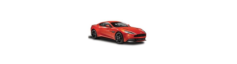 Pellicole Oscuranti Per Aston Martin Vanquish dal 2013 ad OGGI Pre Tagliate a Misura Oscuramento Vetri