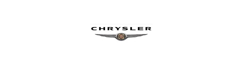 Pellicole Oscuranti Per Chrysler Pre Tagliate a Misura Oscuramento Vetri