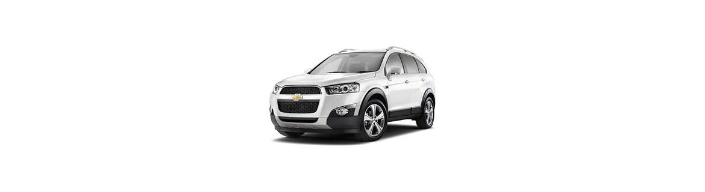 Pellicole Oscuranti Per Chevrolet Captiva Pre Tagliate a Misura Oscuramento Vetri